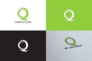 Letter Q logo design