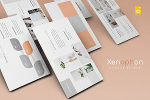 Xenophon - Google Slides Template