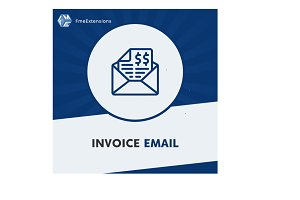 Magento 2 Add Invoice Email Field