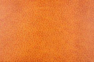 Orange paper texture sheet backgroun