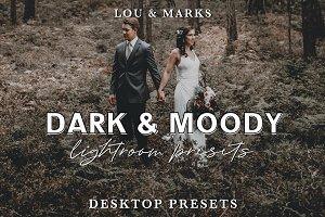 LXM DARK & MOODY