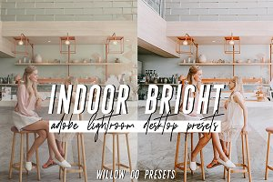 INDOOR BRIGHT PRESETS