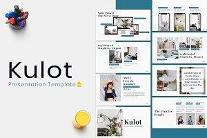 Kulot - Google Slides