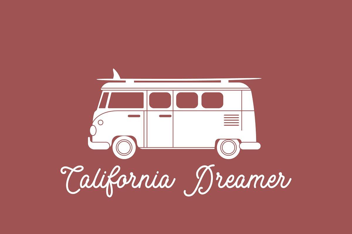 California Dreamer