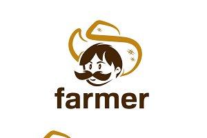 Farmer Logo