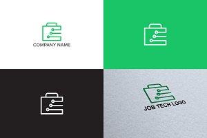 Job logo design