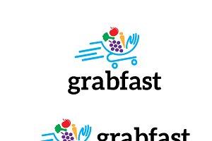 Grabfast Logo
