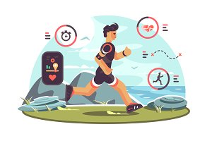 Sports apps for fitness