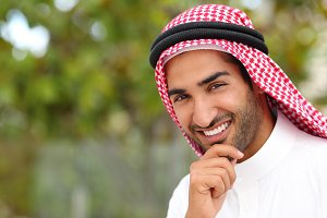 Portrait of a handsome arab saudi emirates man.jpg