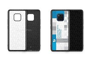 HuaweiMate 20 Pro 2d RubberFlex Case