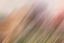 Abstract colorful blur stripes