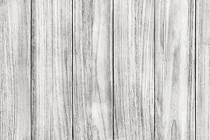 Gray wooden background texture