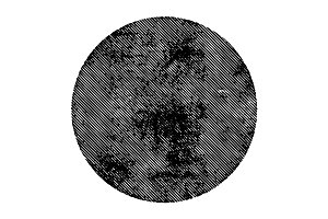 Grunge Stamp Texture