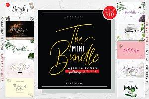 The Mini Bundle