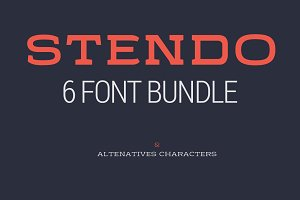 Stendo Advanced Bundle
