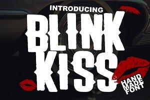 The Blink Kiss