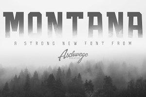 Montana Block