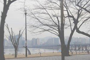 Once korea a time