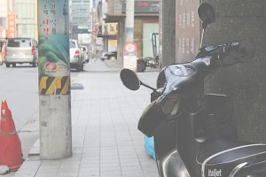 Korea street 2