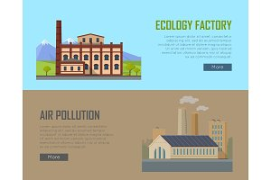Ecology Factory and Air Pollution