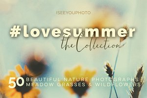 #lovesummer collection