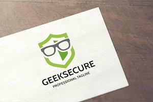 Geek Security Logo