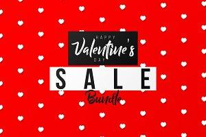 Valentines Day SALE Animated Bundle