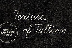 Textures of Tallinn