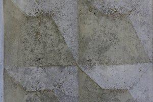 Grey texture - concrete wall