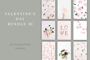 Valentine's Day Bundle 3