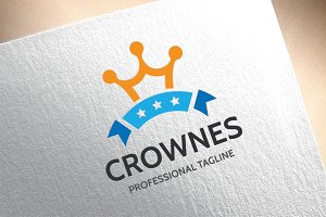 Crownes Logo