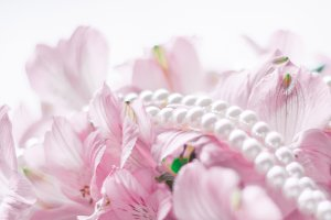 wonderful pearl jewellery