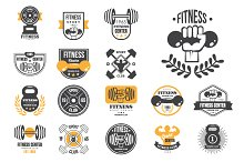 Fitness label