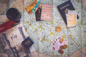 Travel Souvenirs