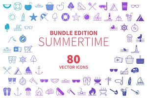 Summertime bundle