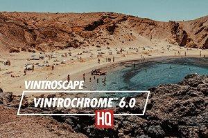 Vintrochrome™ 6.0 | VintroScape