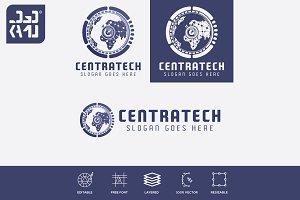 CentraTech Logo