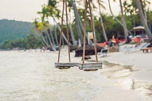 Summer, Travel, Vacation and Holiday