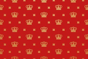 Wallpaper Royal