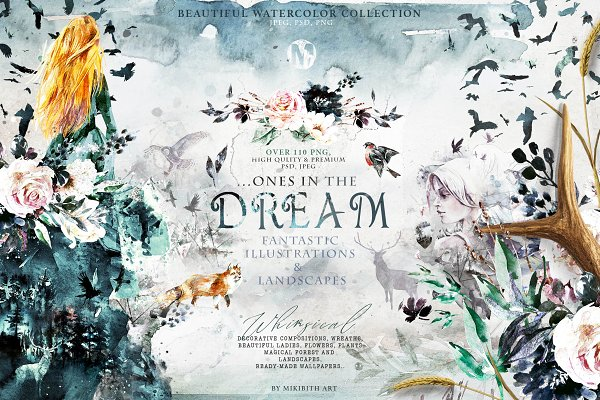 Fantastic Dream