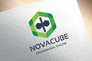 Innovation Cube Logo