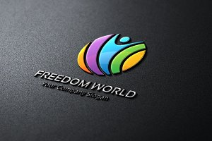 Freedom World