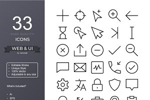Web & UI (Pixel Prefect)