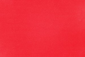 Red Textured Paper Background. Top v