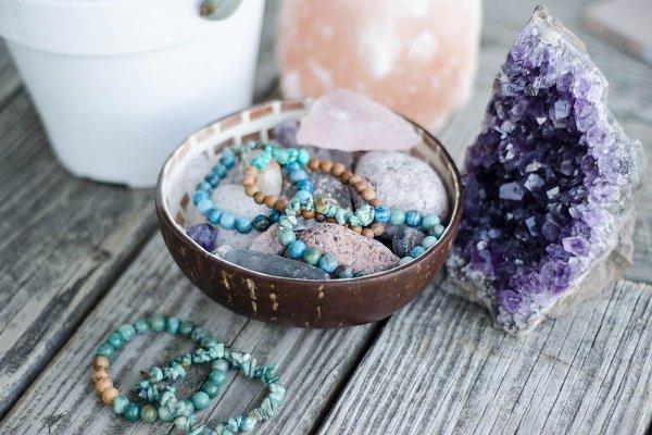 Boho Intention Bracelets
