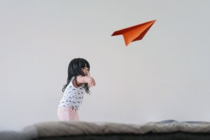 Traveling for Kids or Imagination