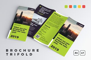 Brochure - Trifold