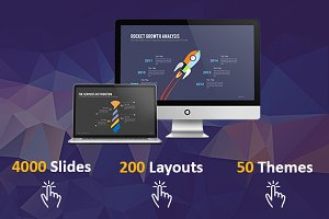 Clever Business PowerPoint Template