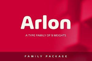 Arlon Family