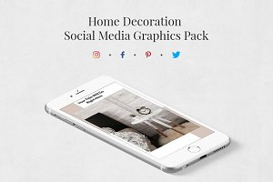 Home Decoration Pack